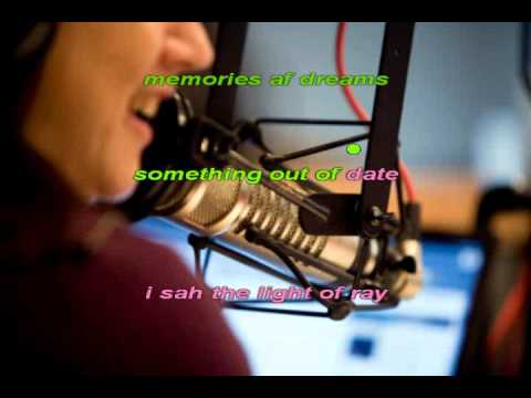 MIKO MISSION KARAOKE HOW OLD ARE YOU CON LETRA