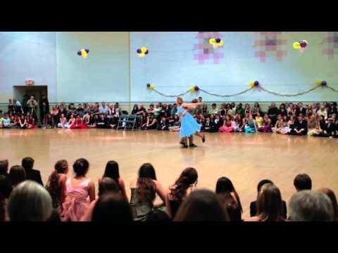 Flip Flop Fly - Dance Routine