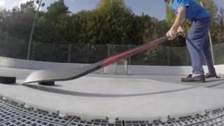 Хоккей Стрельба