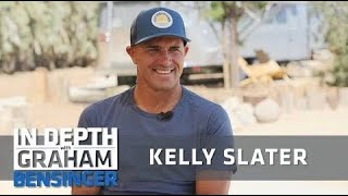 Kelly Slater Full Episode