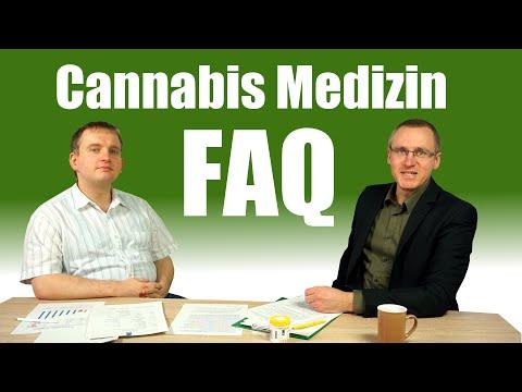 13 Fragen zu Cannabis aus der Apotheke