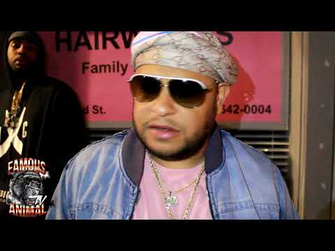 OGMG Speaks On Growing Up In Yo Gotti Hood (Ridgecrest) North Memphis
