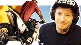 Endlich ein eigenes Motorrad! | The Crew 2 | izzi