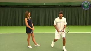 Coaching Corner - Andy Murray