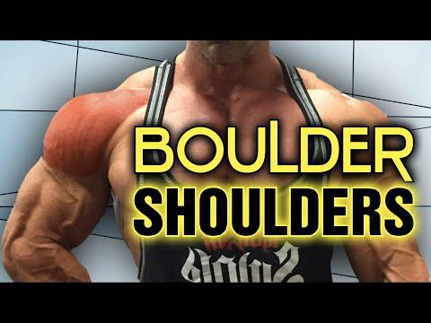 The 3 Best & 3 Worst Delt Exercises to Build Bigger Boulder Shoulders!!!