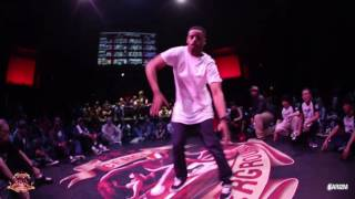 Cercle Underground 2016 - Demo Juge Poppin  - Nelson