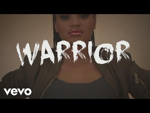 Tholwana - Warrior (Official Video)