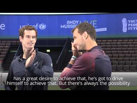 Andy Murray facing gruelling recovery after hip surgery