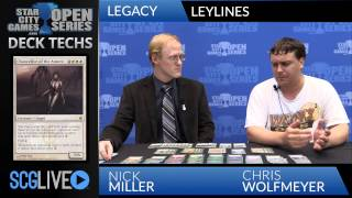 SCGKC - Deck Tech: Leylines with Chris Wolfmeyer [Magic: the Gathering]