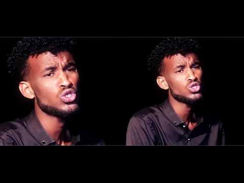 Khaalid Kamil | Qalbi Jabay- New Somali Music 2018 (Official video )