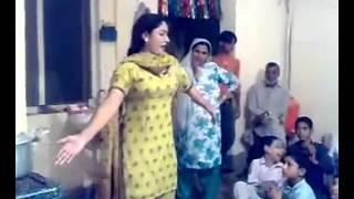 gilr pashto home dance   YouTube