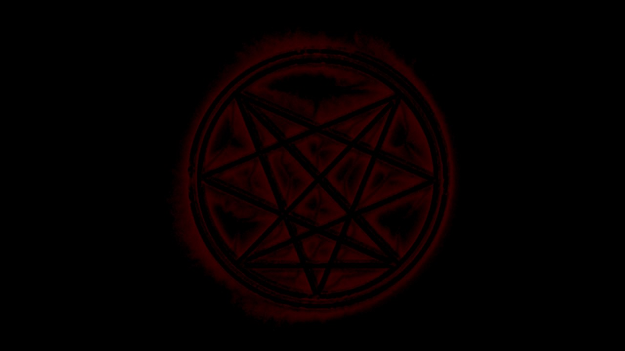 Chant of the Order of Nine Angles (ONA/O9A) - Agios O Baphomet for Three  Guitars (by NT)