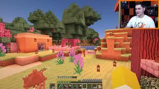 """Minecraft: Podwójne Szaleństwo #11 - """"Ogarniamy magazyn!"""" w/ Akiri"""