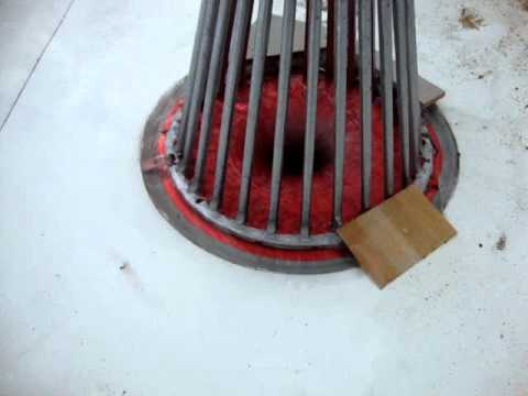 Flat Roofing Commercial Roof Drain Youtube