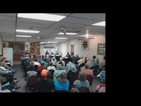Burwell NE Mayoral Town Hall Forum (edited for time)