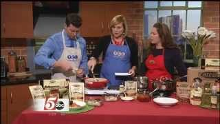 Twincitieslive Alessi Easy Risotto Fra Diavolo Dinner - Oct 3, 2014