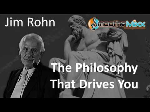 Jim Rohn - The Philosophy That Drives You | Motivation, Personal Development Music | Smoothe Mixx