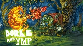 Super Nintendo Homebrew Dorke And Imp Due For A Release On Cartridge