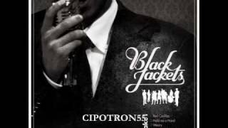 BLACK JACKETS - SWEET WIDOW MYA