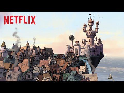 Disenchantment | Teaser [HD] | Netflix