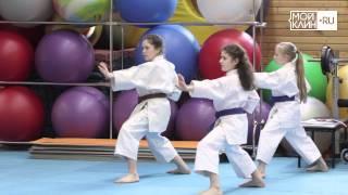 Клинская школа каратэ - одна из лучших в стране