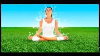 Meditation Perfekte Gesundheit