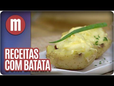 Mulheres - Festival De Receitas Com Batata (21/03/16)