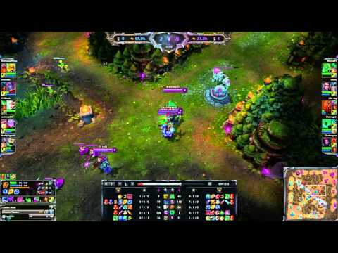 L2P Gaming Centre Wigan - League of Legends Tournament Final