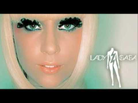 Lady GaGa - Starstruck / Sweet Dreams Mashup vs. Eurythmics