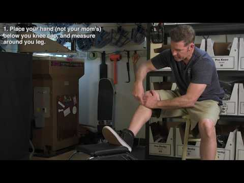 Fitting 187 Killer Knee Pads - Ep.2