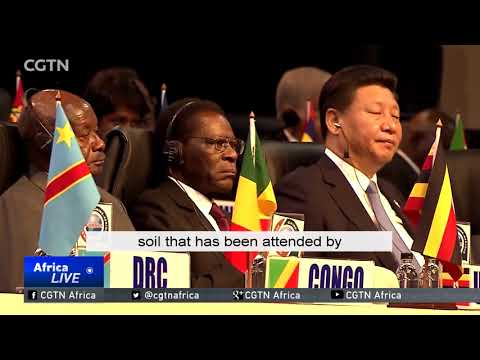 Community of Common Destiny: Neo-Colonialism: What has China done in Africa?