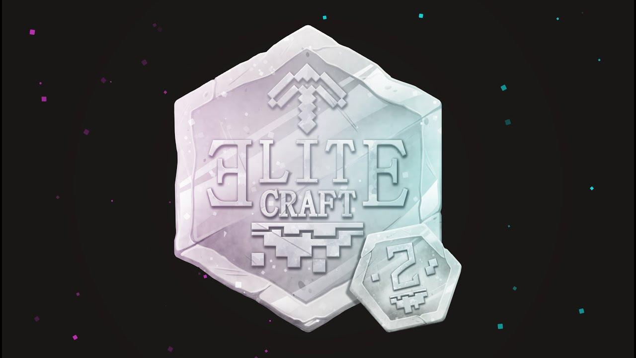 EliteCraft 2 SPEED TRADING + BLOQUES Y BASE!