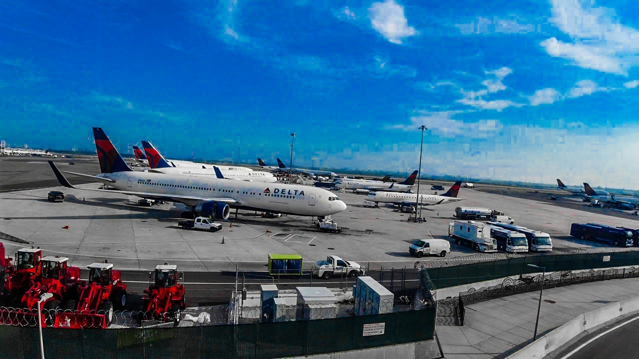 Parking at JFK Airport - NYC Parking Authority