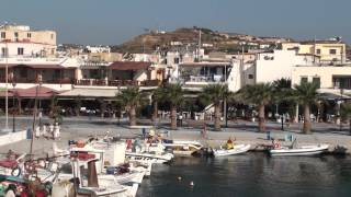 The beautiful port of Kos Town Thumbnail