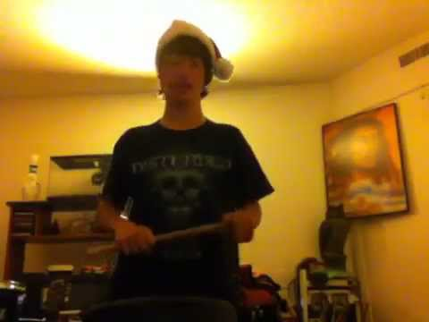 Jingle Bells...On Snare