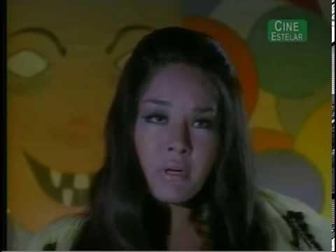 """ISABEL SOTO LA MARINA (LA CHICOTITA) - """"ABURRIDA ME VOY"""", CON LALO EL MIMO Y NORMA LAZARENO."""