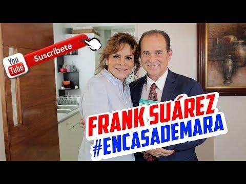 """""""Las Dietas No Sirven"""" Frank Suárez Especialista En Metabolismo."""