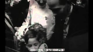 Le nozze dell'Arciduca Otto d'Asburgo