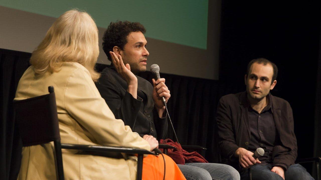 'In the Last Days of the City' Q&A | Tamer El Said & Khalid Abdalla | New Directors/New Films 2016