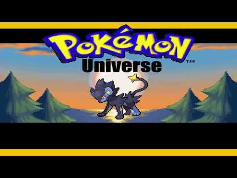 Vannes city   Pokémon Universe Music Extended