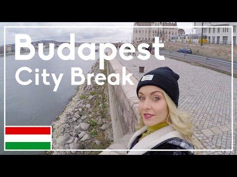 Budapest City Break
