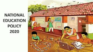National Education Policy 2020 | Exam Specific-points To Learn