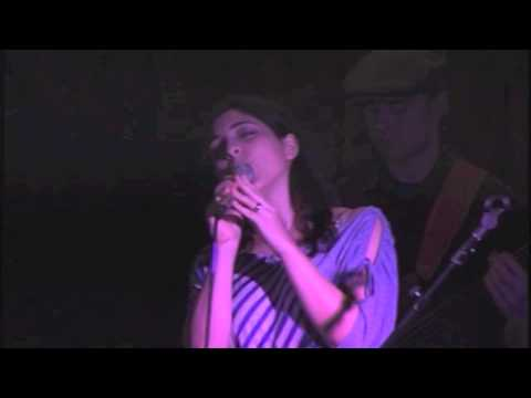 Stupefied - 2011 Berklee Recital
