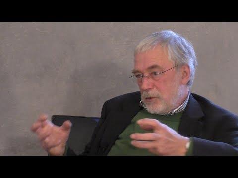 Gerald Hüther: Seiner Würde bewusst werden / Teil 1