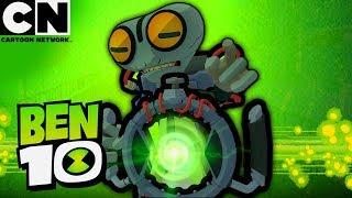 Ben 10 | Grauen Ultimative Upgrade | Cartoon Network Ben 10 Video-Spiel (PS4)