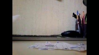Как сделать робота из бумаги