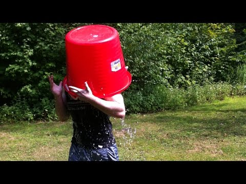 ALS ICE BUCKET CHALLENGE from YouTube · Duration:  2 minutes 6 seconds