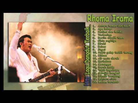 download mp3 gratis full album rhoma irama