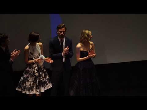 Alias Grace: TIFF 2017, World Premiere