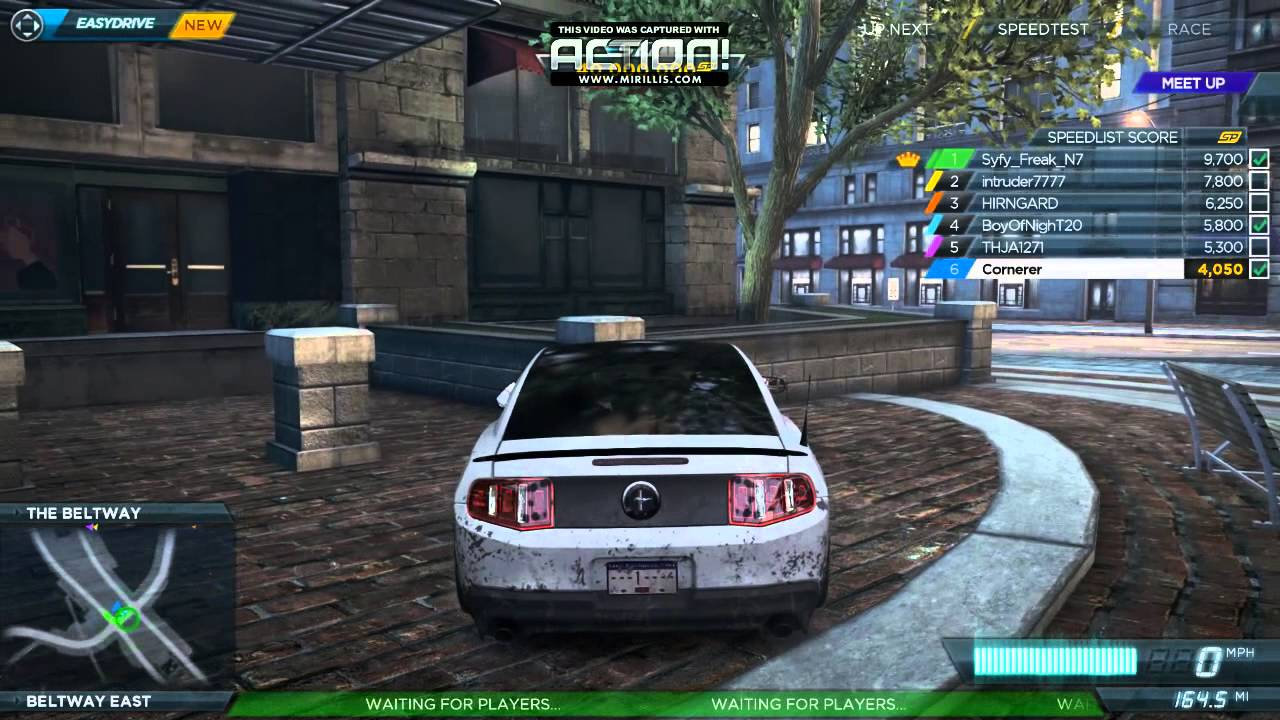 How To Get All Cars In Nfs Most Wanted